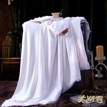 【天猫预售】太湖雪 蚕丝被 100%桑蚕丝被芯 3斤 手工秋冬被子 价格:698.00