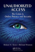 Unauthorized Access  The Crisis in Online Privacy and Secur 价格:43.60