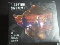 dispatch zimbabwe live at madison square garden W341 价格:8.91