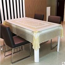 免洗欧式高档 PVC桌布 餐桌布 防水防油茶几桌布 BH-02612A 包邮 价格:76.80