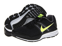 代购美国专柜nike耐克男子跑步鞋 Air Pegasus+ 29 Black/Dark 价格:808.42