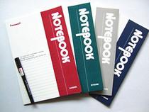 亚龙K760 42页办公型软面抄A5 笔记本 软皮本 记事本 练习 日记本 价格:1.70