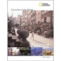 包邮正版Poland /ZilahDecker(奇拉·德克尔) /书籍 图书 价格:95.40