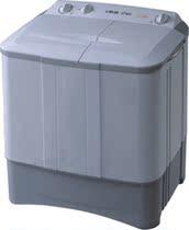 全国保修浪木正品XPB68-107双桶半自动洗衣机学生首选428包邮起 价格:428.80