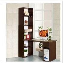 2013时尚电脑桌超实用自由组合书柜 白色 电脑桌 超低价甩卖! 价格:288.00