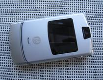 二手Motorola/摩托罗拉 V3 行货原装,无拆机,功能好,成色不错 价格:118.00