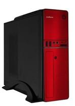 新品 迅扬S607 USB3.0  HTPC小机箱 空箱 手提 垂直散热 价格:85.00