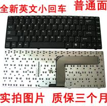 全新 神舟承龙T200 F200 F520S 键盘 承运F555T F810T 键盘 价格:50.00