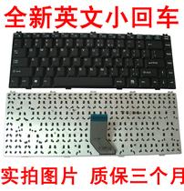 全新神舟优雅HP670 D1/HP680 D1/HP680 D2/HP530/HP540 D3键盘 价格:45.00