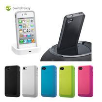 美国switcheasy ECLIPSE iphone4s手机壳 潮 iphone4苹果4保护壳 价格:49.00