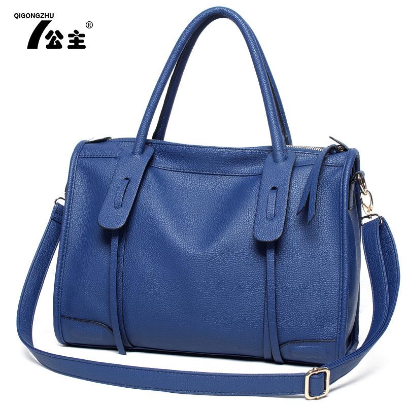 七公主包包2013新款潮女包韩版时尚手提包单肩包斜跨包大包邮特价 价格:98.00