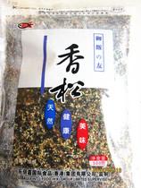 冲冠特价香松拌饭香松 寿司料理 味岛香松丰滋雅濑户香松 500克62 价格:65.00