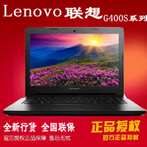 Lenovo/联想 G400SA-IFI 超薄笔记本 G400S I5/GT720M2G独显 价格:3799.00