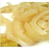 重庆特产旺友青花椒水晶条山椒猪皮美容办公室零食 价格:1.38