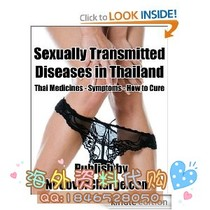 Sexually Transmitted Diseases in Thailand (Thailand Heal 价格:8.00