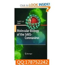 Molecular Biology of the SARS-Coronavirus 价格:96.00