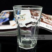美国 利比Libbey 直布罗陀饮料杯 八角杯 装用厅杯对口杯 15244 价格:11.90