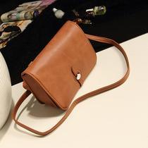 韩版2013新款羊皮包英伦风复古迷你小包包手机包单肩斜跨女包袋潮 价格:39.00