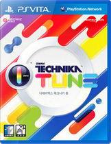 全新PSV游戏 DJMAX TT 狂想曲 港版英文 DJ MAX 包邮 价格:299.00