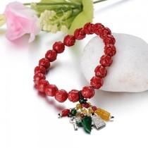 Lux-women A类-珊瑚手链-爱莲 价格:288.00