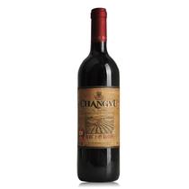 【天猫超市】张裕赤霞珠干红葡萄酒 佐餐级 干型 红酒 750ml/瓶 价格:29.00