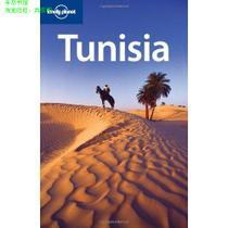 正版书/5th Ed./Lonely Planet Tunisia/Paul Clammer 价格:121.40