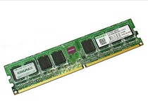 胜创(Kingmax) 2GB DDR2 800 台式机内存 原装二代KINGMAX内存 价格:160.00