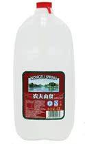 农夫山泉天然矿泉水4L/桶*4/箱仅限上海外环以内满80包邮免运费 价格:27.00
