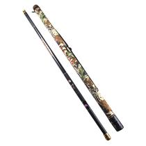 正品光威将军二代7米8米9米10米11米12米超轻超硬碳素鱼竿手竿 价格:328.00