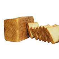 暂停发售:现烤北海道吐司面包 切片面包加8包百花蜂蜜35元  包邮 价格:35.00