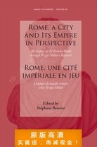 Rome, a City and Its Empire in Perspective / Rome, une cite 价格:7.50
