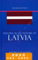 Historical Dictionary of Latvia (Historical Dictionaries of 价格:7.50