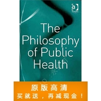 The Philosophy of Public Health by Angus Dawson  history and 价格:7.50