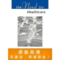Need For Health Care (Social Ethics and Policy Series) by W. 价格:7.50