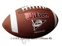 正品 wilson/维尔胜 6号儿童/青少年学生美式橄榄球  JUNIOR SIZE 价格:58.00