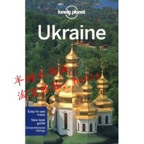 3rd Ed.: 3rd Edition/Lonely Planet Ukraine/正版书籍 价格:177.20