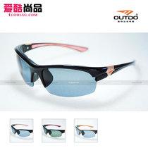 高特太阳镜 outdo  TR382 男女专业运动户外偏光墨镜 正品包邮 价格:398.00