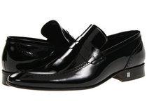 正品美国代购Versace Collection男鞋时尚漆皮轻便透气正装皮鞋 价格:5385.00