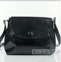 正品弗里兰姿女包2013新款时尚欧美休闲单肩桶包斜挂包S-5955 价格:158.00