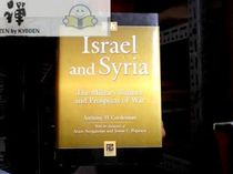 Israel and Syria: The Military Balance and Prospects of Wcb 价格:200.00