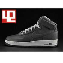 【42运动家】Nike Air Force 1 High Vt Prm AF1 羊毛 472496-001 价格:387.00
