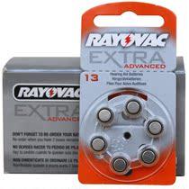 原装进口丹麦瑞声达雷特威耳背机耳内机电池A13英国进口电池13 价格:2.00