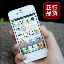 Apple/苹果 iPhone 4S 16G 国行行货 未拆封 3G智能手机 价格:4070.00