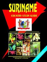 【预订】Suriname Country Study Guide 价格:1044.00