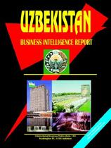 【预订】Uzbekistan Business Intelligence Report 价格:1044.00