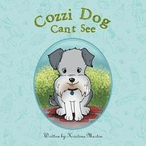 【预订】Cozzi Dog Can