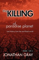 【预订】The Killing of Paradise Planet 价格:215.00