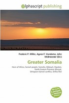 【预订】Greater Somalia 价格:566.00