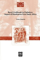 【预订】Rural Livelihoods in Zimbabwe: Impact of Remittances 价格:246.00