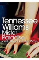 【预订】Mister Paradise: and Other One-Act Plays 价格:55.00